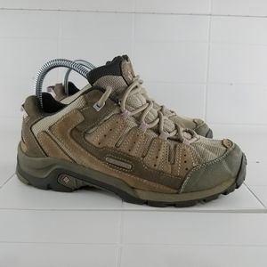 Columbia Hiking and Outdoor Shoes